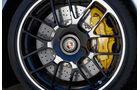 Porsche 911 Turbo S Rad
