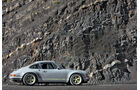 Porsche 911 by Singer Vehicle Design, Seitenansicht