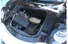 Porsche 918 Spyder, Kofferraum