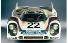 Porsche 918 Spyder, Martini Design