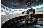 Porsche 919 Hybrid - Simulator - Weissach