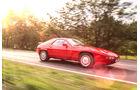 Porsche 928 GT, Seitenansicht