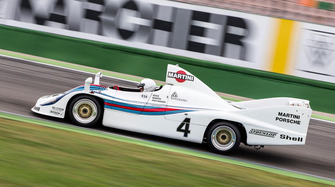 Porsche 936-77 Spyder - Hockenheim 2013