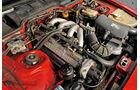 Porsche 944, Motor