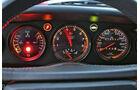 Porsche 959, Rundinstrumente