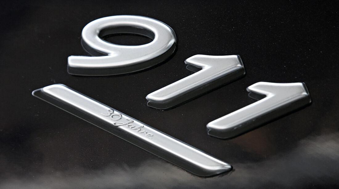 Porsche 964, Typenbezeichnung
