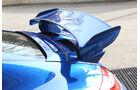 Porsche 997 GT3, Heckspoiler