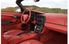 Porsche Boxster, Cockpit, 1996