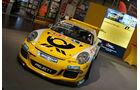 Porsche Carrera Cup - Essen Motor Show 2016 - Motorsport