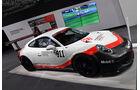 Porsche Carrera Cup GB - Autosport International - Birmingham - 2018