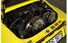Porsche Carrera RS 2.7, Motor