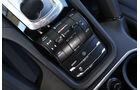 Porsche Cayenne Diesel, Bedienelemente