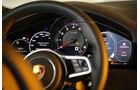 Porsche Cayenne S, Interieur