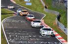 Porsche Cayman GT4 CS - #Startnummer #309 - 24h-Rennen Nürburgring 2017 - Nordschleife - Samstag - 27.5.2017
