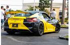 Porsche Cayman GT4 - Folientrends / Spezial-Lackierung - 2017