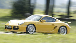 Porsche Cayman Manthey Motors M315 02