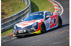 Porsche Cayman S - Startnummer #418 - Team AVIA Sorg Rennsport - V6 - VLN 2019 - Langstreckenmeisterschaft - Nürburgring - Nordschleife