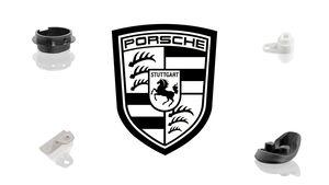 Porsche Classic 3D Drucker Ersatzteile