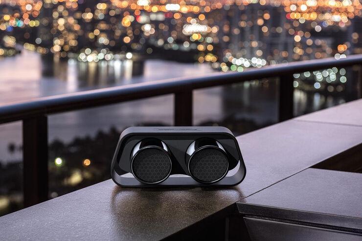 porsche gt3 auspuff als lautsprecher auto motor und sport. Black Bedroom Furniture Sets. Home Design Ideas