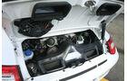 Porsche GT3 RS, 24h-Projekt 2010