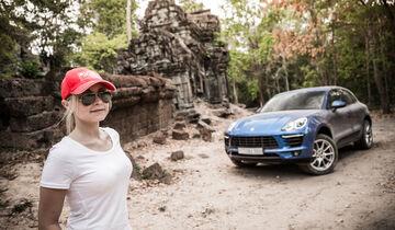 Porsche Macan Kompetenzbild