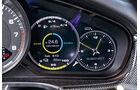 Porsche Panamera 4 E-Hybrid, Interieur