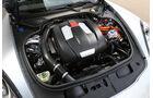 Porsche Panamera S E-Hybrid,  Motor