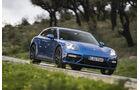 Porsche Panamera Turbo S E-Hybrid Sport Turismo, Exterieur