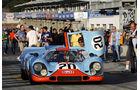 Porsche Rennsport Reunion 2011, Laguna Seca