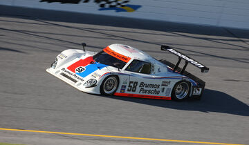 Porsche Riley - 24h Daytona 2009