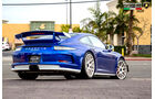 Porsche WC-GT3 (GMG) - Supercar Show - Lamborghini Newport Beach