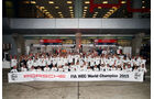 Porsche - WEC Shanghai 2015