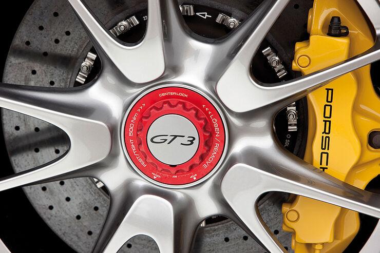 Porsche Zubehoer GT3 997