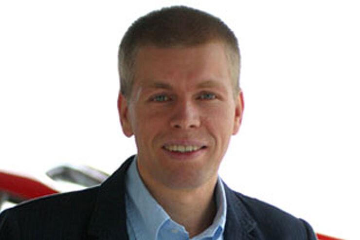 Porträt - Axel Schütte