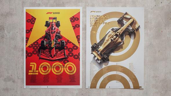 Poster - GP China - 1000 GPs - 2019