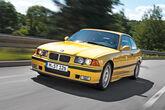 Power-Autos, BMW M3 3.2 (E36)