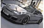 Prior Design Porsche 996 schräg von vorne