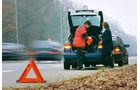 Privatfahrt kann als Arbeitsunfall gelten