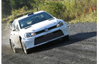 Prodrive - Rallye Golf 7 - 2014