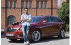Promi-Autos, Opel, Felix Sturm