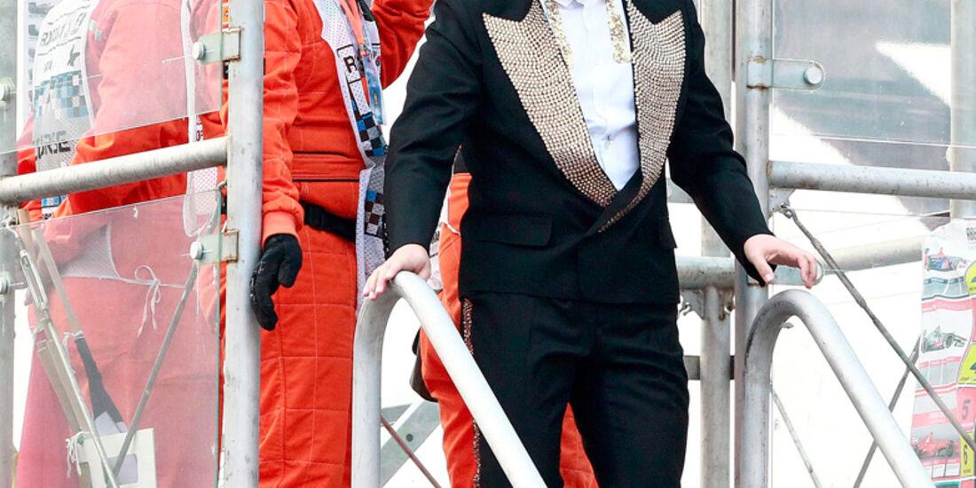 Psy GP Korea 2012