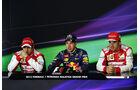 Qualifying - GP Malaysia - 23. März 2013