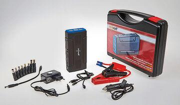 REVOLT Batteriebooster