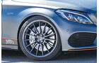 RaceChip-Mercedes-AMG C 43 T, Rad, Felge