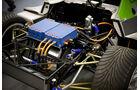 Racing Green Endurance, Radical SRZero, Elektroauto, Batterie, Elektroantrieb