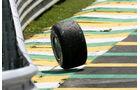 Rad Timo Glock GP Brasilien 2011