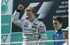 Räikkönen GP Malaysia 2003