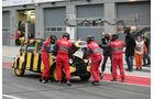 Rahel Frey DTM Lausitzring 2011