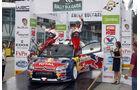 Rallye Bulgarien 2010 Loeb