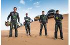 Rallye Dakar 2014